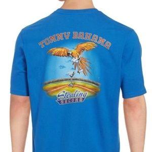 🆕 Tommy Bahama graphic tee shirt